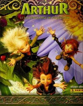 Panini - Arthur et la vengeance de Maltazard