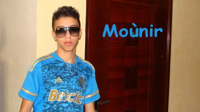 Moùnir