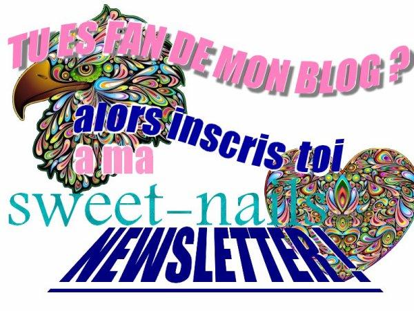Newsletter . ®