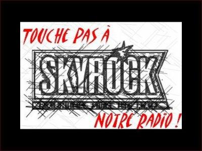 Skyrock, en danger de mort.