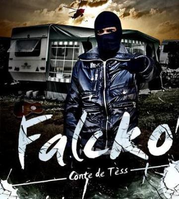 Conte 2 Tess / Falcko ft Mysha Tout Ca Pour Elle Part (Partie 2) (2011)