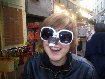~ Album photo de Loïs ~