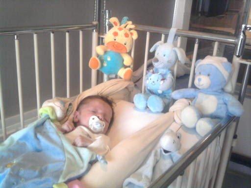 17/11/2010 pédiatrie