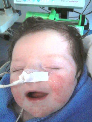 24/11/2010 je reprends des forces je me bats et je souris pour la 1ère fois