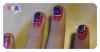 ~ USA Nails ! ~