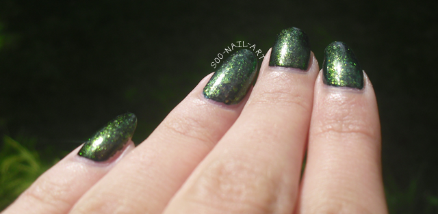 ~ Test : Nfu Oh ! Flakies n°51 ~