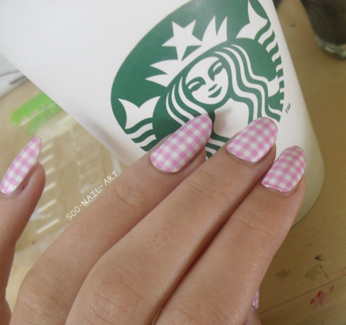 ~ Les nails Patch by Sephora + des news ! ~