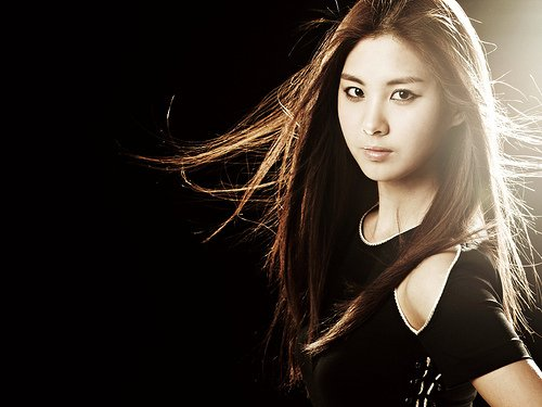 SeoHyun ~~Girls' Generation