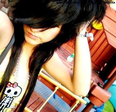 ♪♥xxx-emo-xx-girl-xxx♥♫