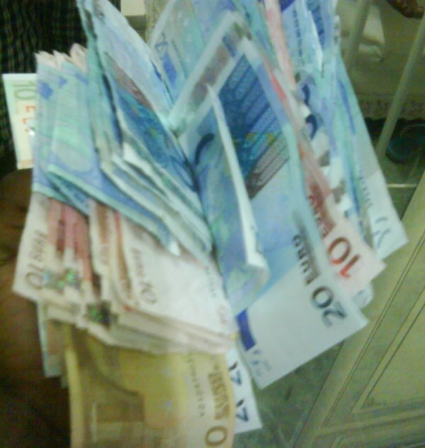 Far From Réality / Caporal Shino-_-Make Money Every Day 2k11 (2011)