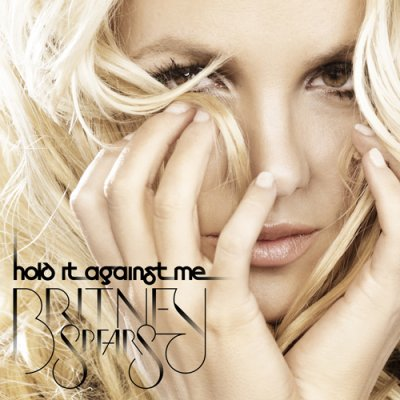 Britney Spears - Hold It Against Me (Maxava Rmx) (2011)