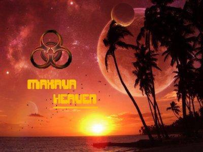 Maxava / Maxava - Heaven (Radio Edit) (2011)