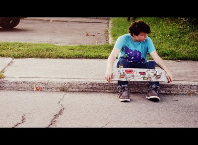 skate shit !
