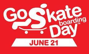go skate day :D