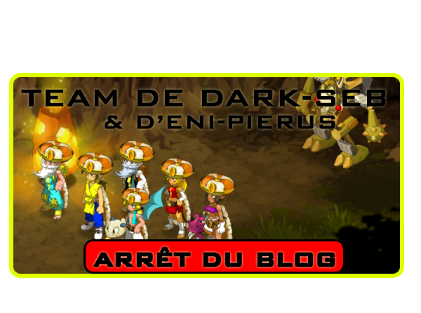 "Bienvenue sur le blog de la ""Mini-Team"" De Dark-seb & Eni-Pierus ;D"