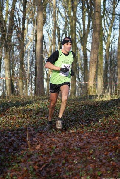 Photos Cross Colembert - Dimanche 09 Janvier 2011