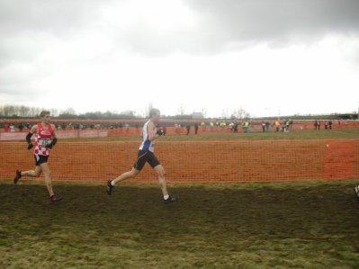 Résultats des Championnats de France de Cross - Dimanche 27 Février 2011 - Paray le Monial