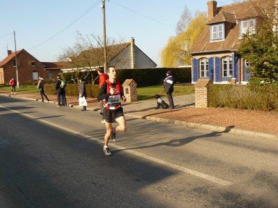 Résultats du Semi-marathon et 10 km de Fleurbaix - Dimanche 06 Mars 2011