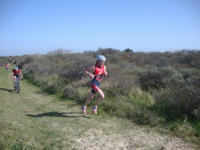 Résultats du 1er Run&Bike de Oye Plage - Samedi 09 avril 2011