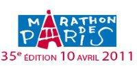 Résultats du Marathon Rotterdam et Paris - Dimanche 10 Avril 2011