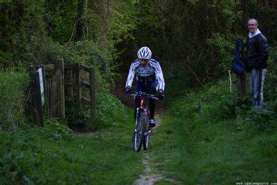 Trail de la Faïence Desvres - Dimanche 17 Avril 2011