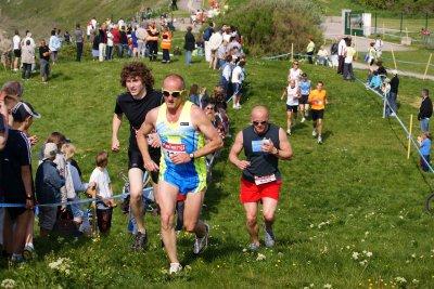 Résultats de la 8ème Ronde du Fort de L'Heurt - Le Portel - Dimanche 01 Mai 2011
