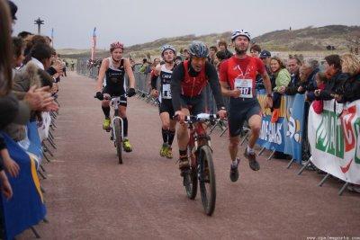 Résultats du Bike & Run du Touquet - Dimanche 30 Octobre 2011