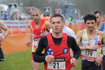 Championnats de France de Cross - La Roche sur Yon - Dimanche 04 Mars 2012