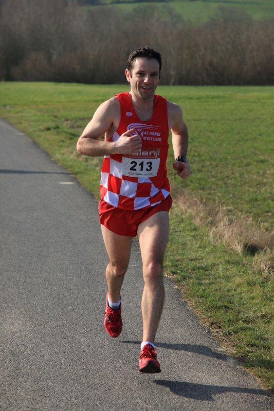 Résultats du Semi-marathon de la Terre des 2 Caps - Dimanche 11 Mars 2012