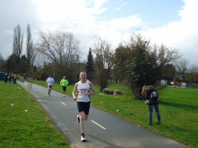 Marathon de Paris - Dimanche 15 Avril 2011
