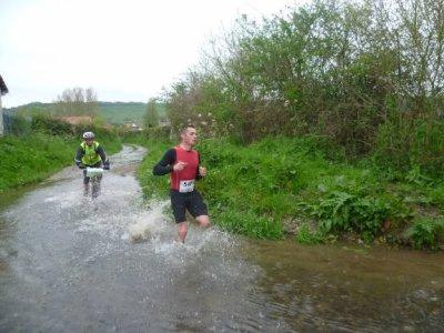 Résultats du Trail de Licques & Interclubs - Dimanche 06 Mai 2012