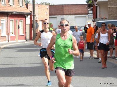 Résultats 10km de Robecq - Dimanche 19 Aout 2012