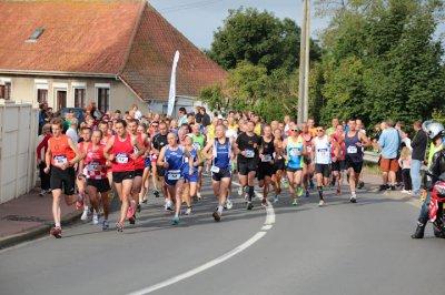 Résultats 1èr Circuit de Guemps - Dimanche 02 Septembre 2012