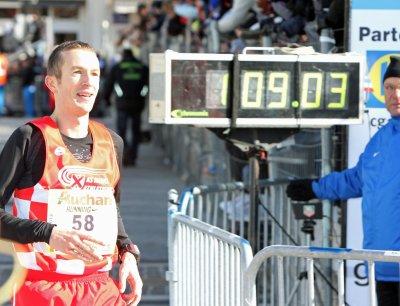 Résultats Marseille-Cassis - Dimanche 28 Octobre 2012