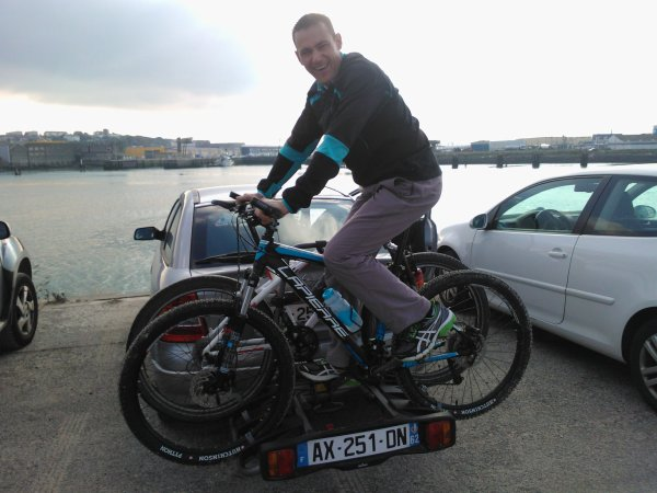 8ème Bike and Run de Boulogne sur mer