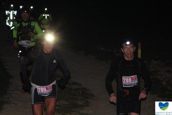 Trail de la Faience - 19 et 20 avril 2014