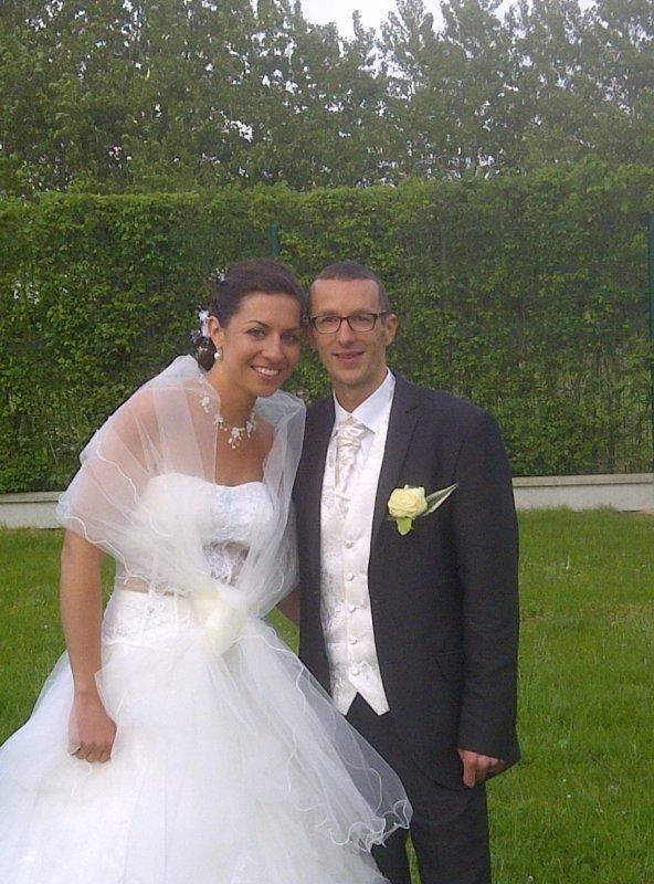 Mariage de Céline et Yohann