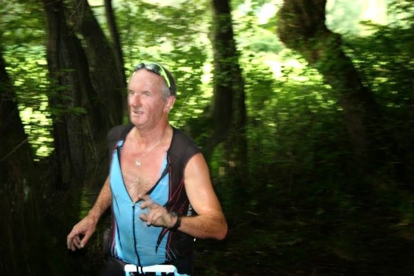 Trail des 3 forêts - Desvres
