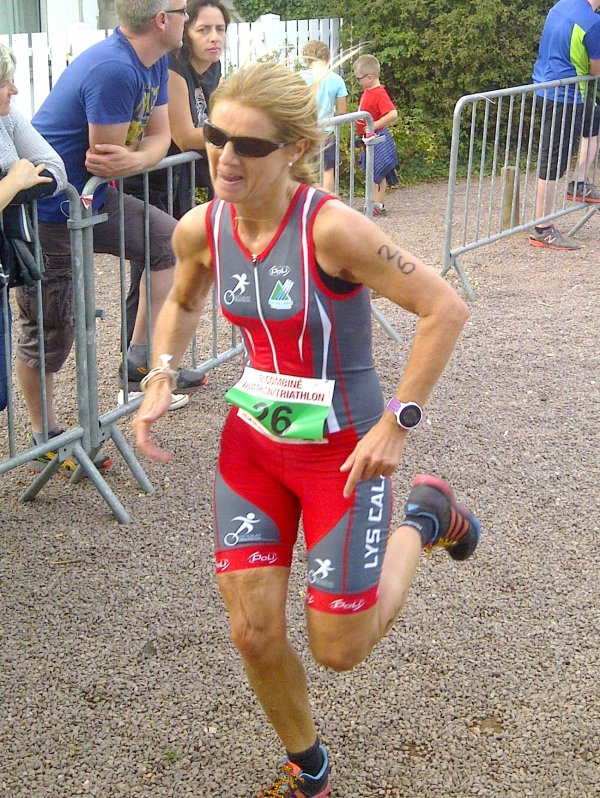 6ème combiné duathlon / triathlon d'Ardres