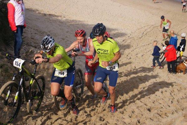 19ème Run & Bike du Touquet