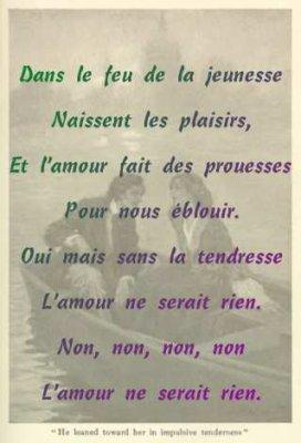 Poeme Pour Tout Mes Amis Blog De Tendresse226