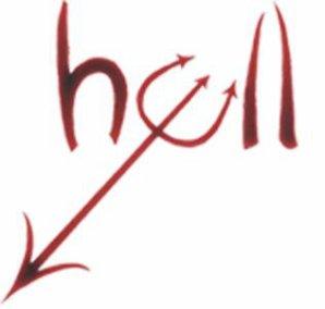 L'ombre et l'enfer