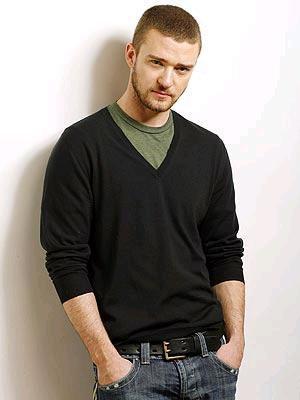 Justin Timberlake repéré par Quentin Tarentino