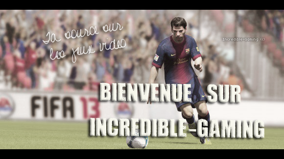 # Bieenveenuuee Suur Incredible-Gaming #