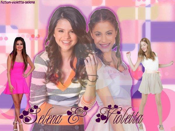 Remixe si tu trouve que Selena et Martina chante bien