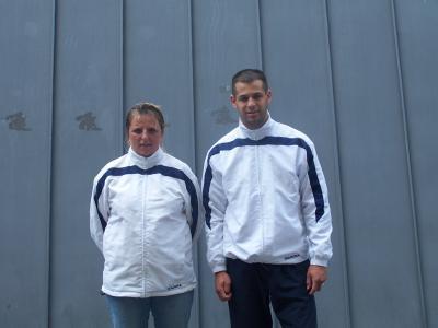 Blog de jo4v page 2 judo olympique des 4 vall es - Institut national du judo porte de chatillon ...