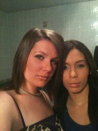 ma bel soeur et moii