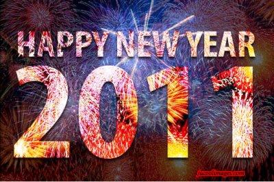 ★~°° ♥ °°~ Bonne Annèe 2011~°° ♥ °°~★