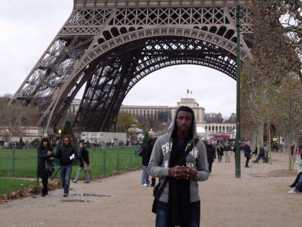 Tour Eiffel :p