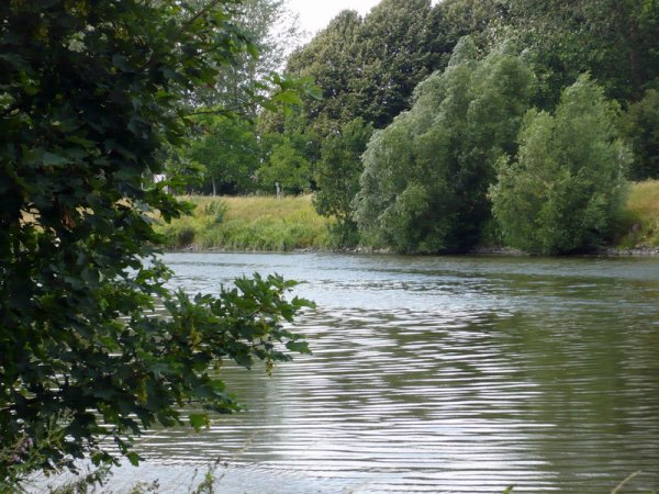Nou rivière (un)
